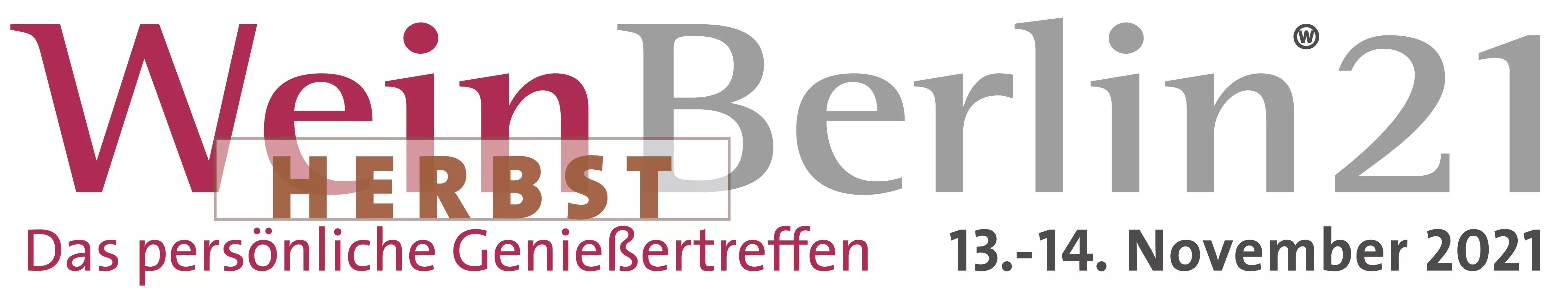 WeinBerlin Herbst 2021
